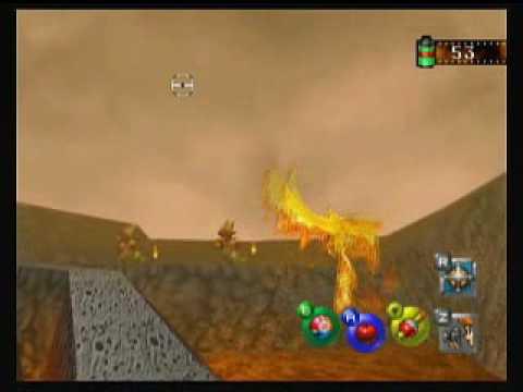 Pokemon Snap Playthrough (11) Volcano: Last Run