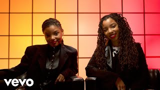Chloe x Halle - Chloe x Halle Are Alright