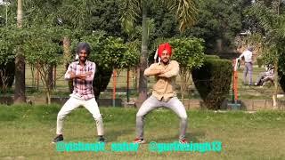 Download LIGHTWEIGHT BHANGRA Video