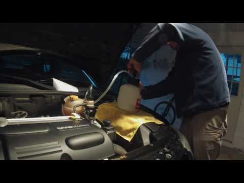 2005 Saab 9 3 2 0t Brake Fluid Change DIY