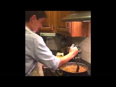 Fideo Spanish Recipe