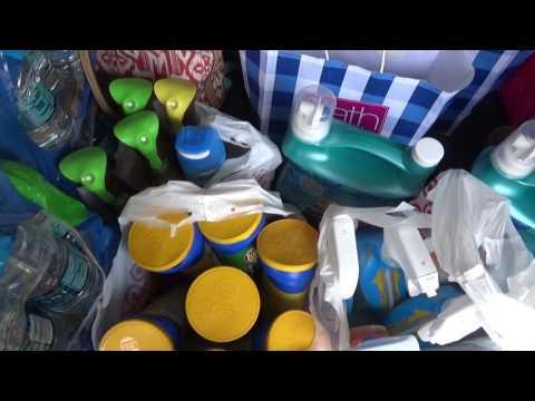Target Deals 10% Off House Supplies