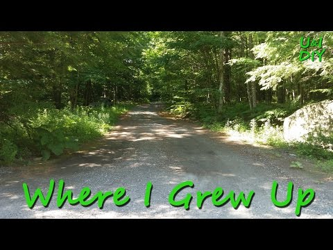 Where I Grew Up - U&I Uncut