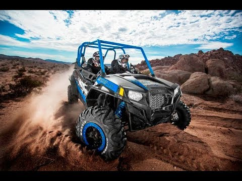 5 Best Off-Road Vehicles (ORV)You Need To See