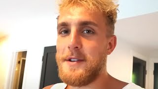 Jake Paul Responds To Looting Accusations