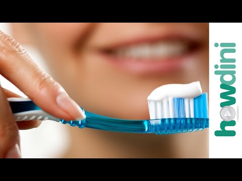Teeth Brushing Tips: How to Brush Your Teeth Properly