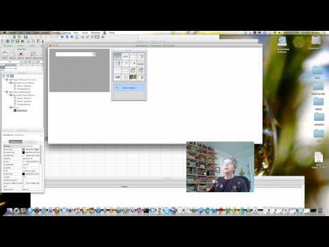 Excel VBA Fill ComboBox Using For Each on Mac.mp4