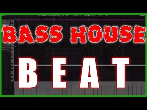 Terah (4x4 Garage, Bass House Music)