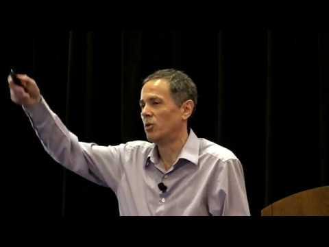 Neil Spector, MD, Duke University Speaks at