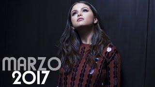 Top 30 de la mejor musica MARZO 2017 [Semana 12] 19 al 25 de MARZO 2017