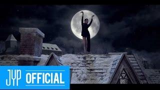 "Sunmi(선미) ""Full Moon(보름달)"" M/V"