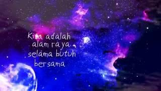Ruang Potpuri Mimpi - Kita Semesta [Video Lirik]