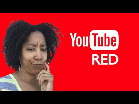 YouTube Red - Really, Google?