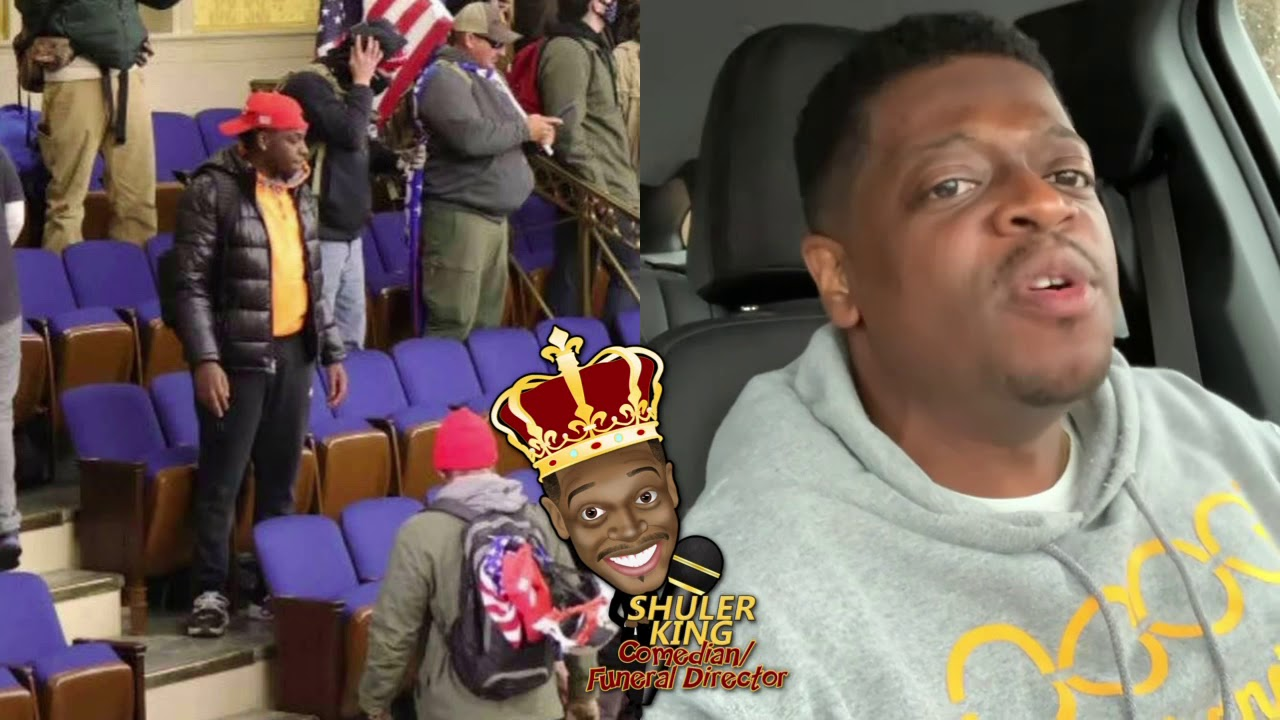 Shuler King - Who Is This Lil Boy?!!