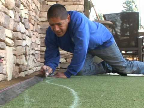 How to Install a Putting Green from Pacific Outdoor Living