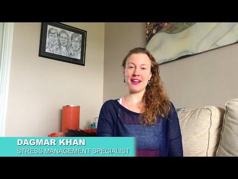 How to release tight pelvic floor (self-induced pelvic floor massage)