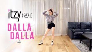 Download ITZY (있지) - DALLA DALLA (달라달라) Dance Cover | Ellen and Brian Video