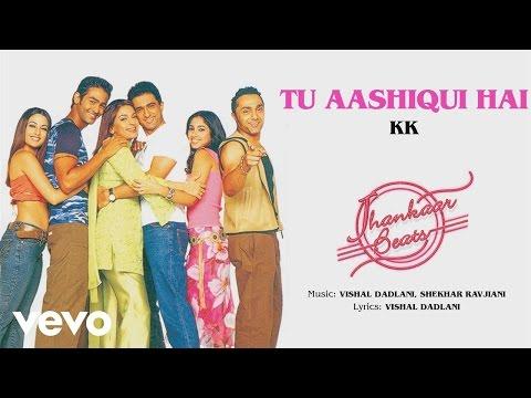 Xxx Mp4 Tu Aashiqui Hai Jhankaar Beats Official Audio Song 3gp Sex