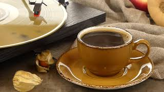 September Coffee Jazz - Light Afternoon Jazz Cafe Music to Easy Listen and Relax