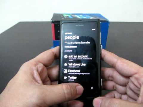 Lumia 800 Tips, Tricks and Hacks