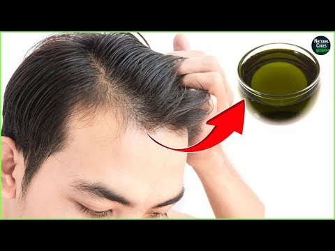 Male Pattern Baldness Reversal Naturally In 2 Weeks | Baldness Cure