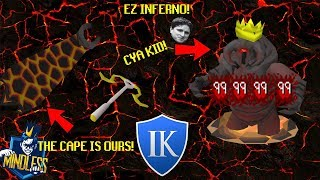 🔴Ikov RSPS | RAIDS MASS - TBOW HYPE!! + HUGE GIVEAWAYS/EVENTS
