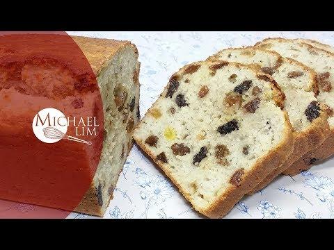 Breakfast Loaf Cake