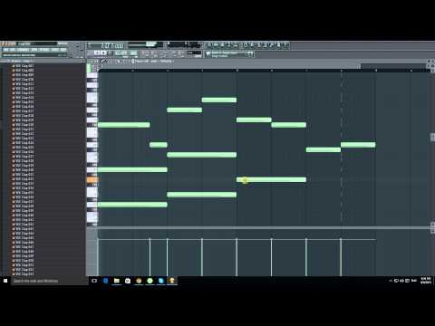 How To Make Pad And Arp On Fl Studio 11 (Trance)