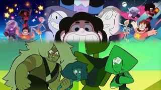 Steven Universe: Ultimate Fan-Trailer!
