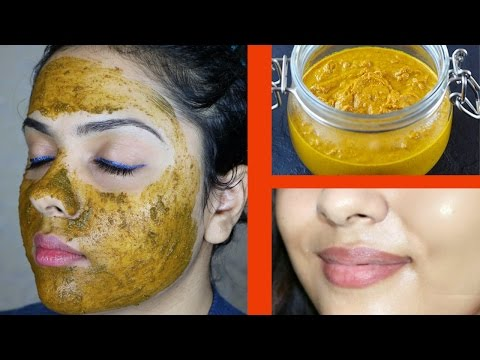 REMOVE FACIAL HAIR PERMANENTLY IN 10 MIN |TANUTALKS|