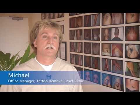 Video Success Story - Tattoo Removal Laser Clinic