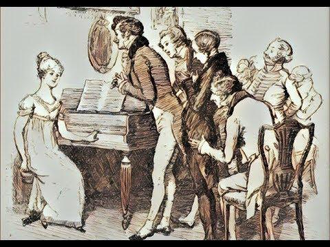 Ch. 16 - Pride & Prejudice - by Jane Austen