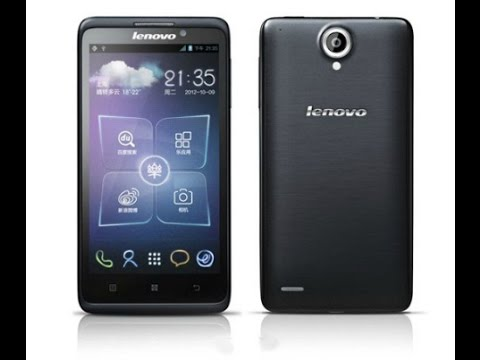 Lenovo S890 Hard Reset and Forgot Password Recovery, Factory Reset