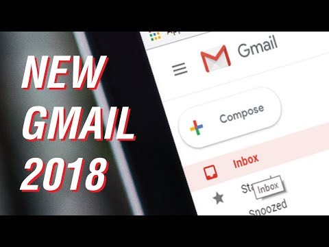 How to enable New Gmail for G Suite 2018