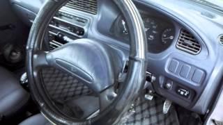 2003 Daihatsu Coure Glx