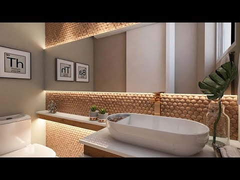 Ideas for Wash Basin Decoration Designs