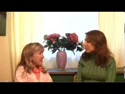 Marci Shimoff interviews Peggy O'Neill