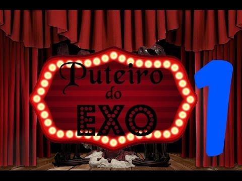 Puteiro das XOXOticas EP01