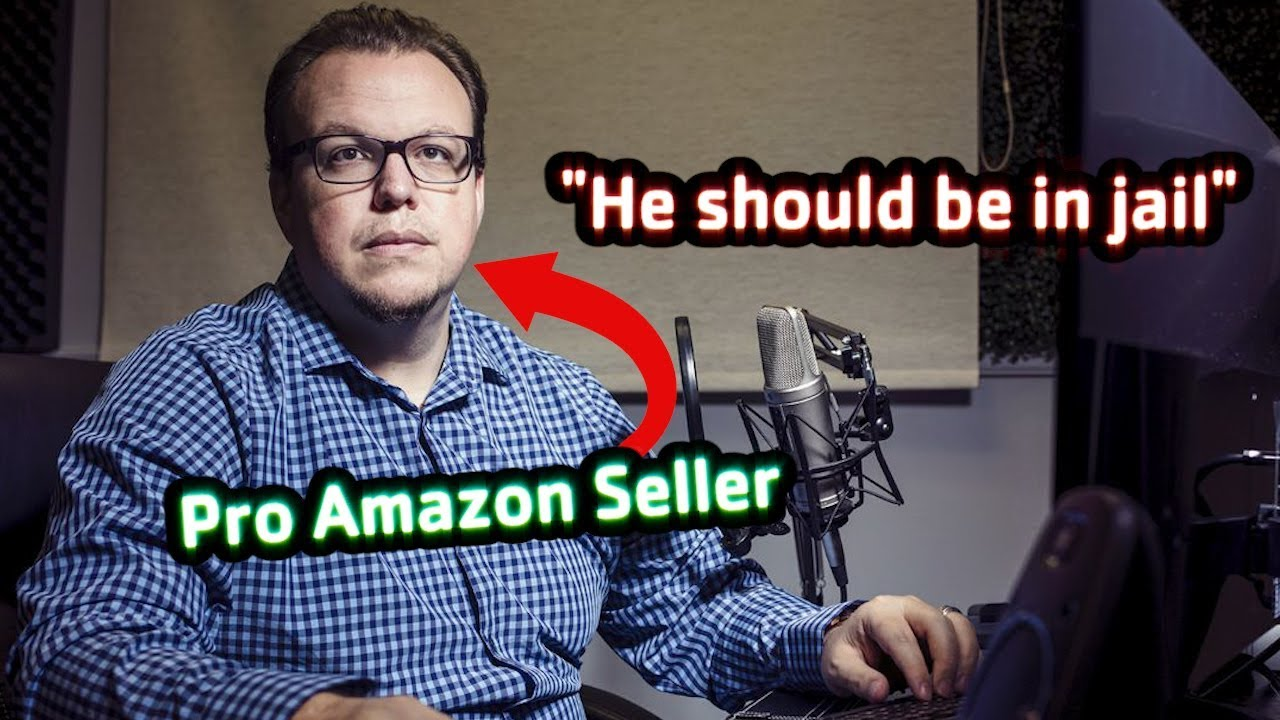 Real Amazon Seller $8M+ Gets Honest About Kevin David