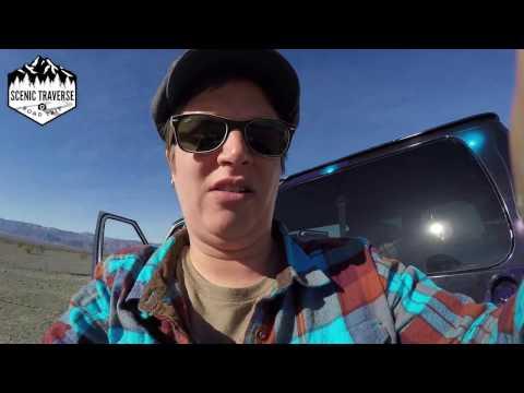 Scenic Traverse Road Trip: Behind-the-Scenes Van Tour