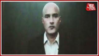 Pakistan Releases Another Video Of Kulbhushan Jadhav