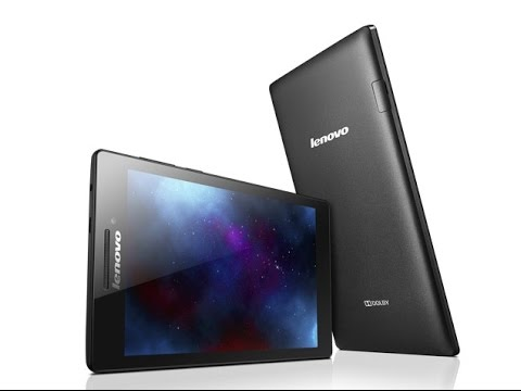 Lenovo Tab 2 A7 10 Hard Reset and Forgot Password Recovery, Factory Reset