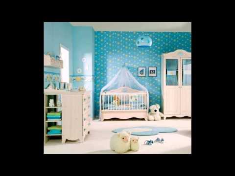 Awesome Nursery room decorations ideas