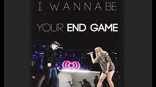 Taylor Swift   End Game  First Live  Ft Ed Sheeran Future
