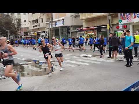 מרתון תל אביב 2018(13)  MARATHON TEL AVIV 2018