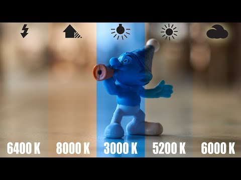 White Balance Tutorial | Get Perfect Colors