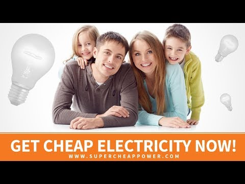 Cheapest Electricity Provider In Houston - Dial: 800.574.7840