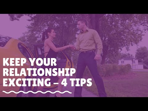 www.HEARTS-Entwined.com - Keep Your Relationship Exciting 4 Tips