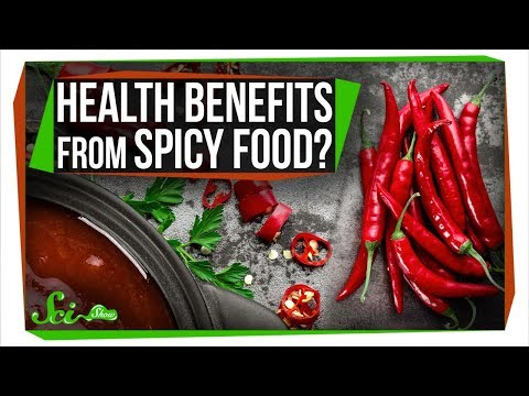 Do Spicy Food Lovers Live Longer?