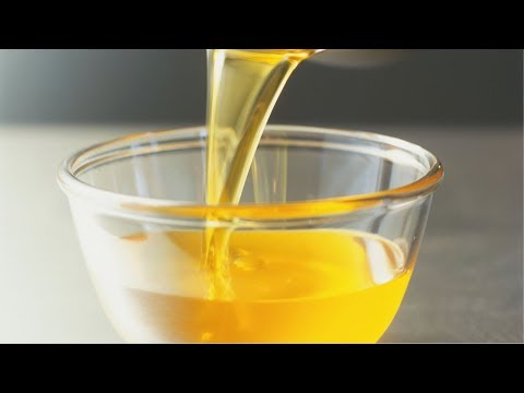 How To Make Ghee From Butter At Home    Ghee Recipe From Butter By cook with Madeeha